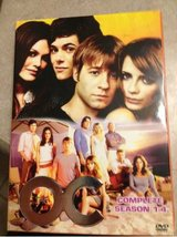 The OC boxed set for sale in Camp Pendleton, California