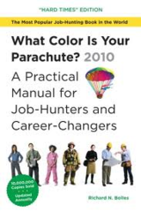 What Color is Your Parachute? in Houston, Texas