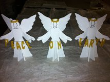 3 small angels 3d in Alexandria, Louisiana