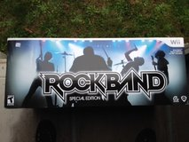 BRAND NEW/ROCK BAND in Tacoma, Washington