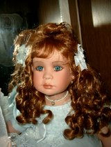collectibles ,dolls ,from artists in Ramstein, Germany