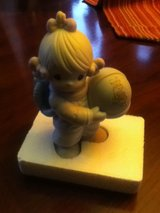 Precious Moments Figurine The Club That's Out Of This World in Fort Campbell, Kentucky