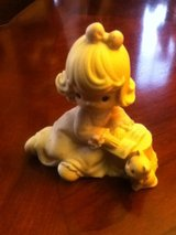Precious Moments Figurine You Fill The Pages Of My Life in Clarksville, Tennessee