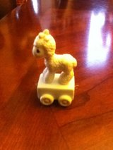 Precious Moments Figurine Happy Birthday Little Lamb in Fort Campbell, Kentucky