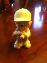 Precious Moments Figurine Focusing On Those Precious Moments in Fort Campbell, Kentucky