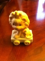 Precious Moments Figurine This Something To Roar About in Fort Campbell, Kentucky