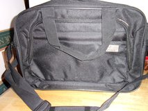 #8019 BLACK LAPTOP CARRIER WITH SHOULDER STRAP in Fort Hood, Texas