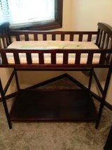 Baby changing table in Bolingbrook, Illinois